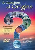 Questions of Origins