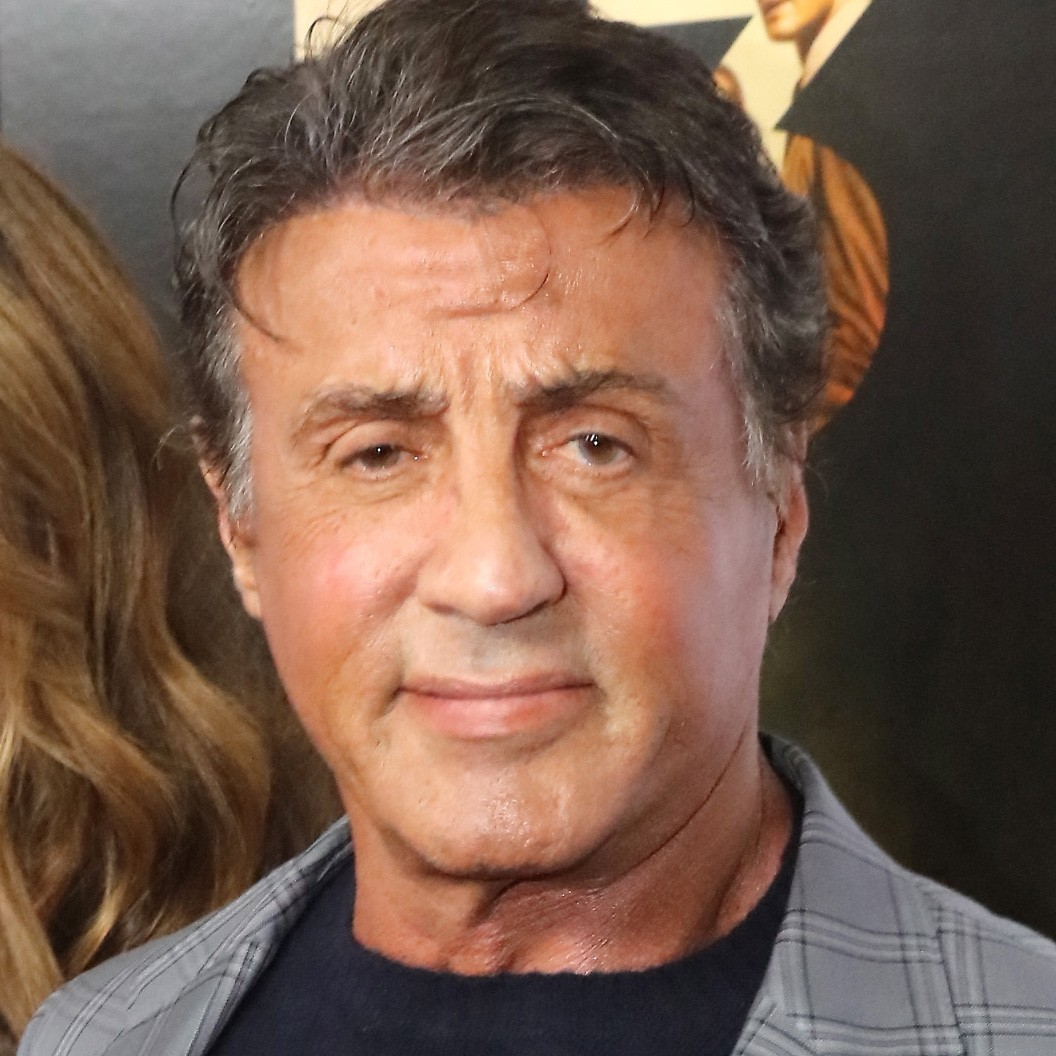 sylvester stallone rotten tomatoes