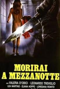 Morirai a Mezzanotte (The Midnight Killer) (You'll Die at Midnight )