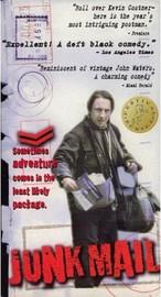 Budbringeren (Junk Mail)