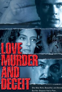 My Stepson, My Lover (Love, Murder and Deceit) (No Recourse)