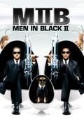 Men in Black II