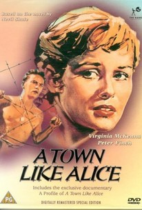 A Town Like Alice (Rape of Malaya)