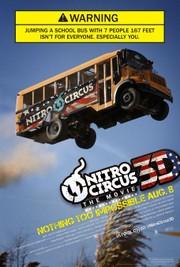 Nitro Circus: The Movie 3D (2012)