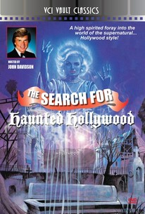 Search for Haunted Hollywood