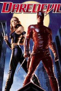 Daredevil 2003 Rotten Tomatoes