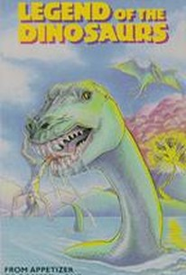 Legend of the Dinosaurs