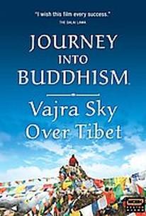 Journey Into Buddhism - Vajra Sky Over Tibet