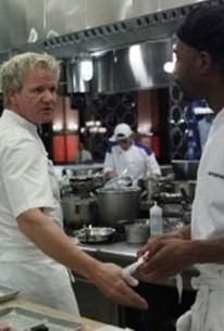 episode info - Hells Kitchen Season 9