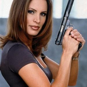 Molly Culver as Tasha Dexter