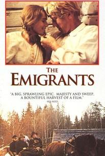 The Emigrants (Utvandrarna)