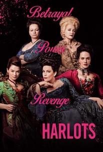 Harlots: Season 2 - Rotten Tomatoes