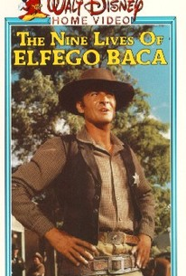 The Nine Lives of Elfego Baca