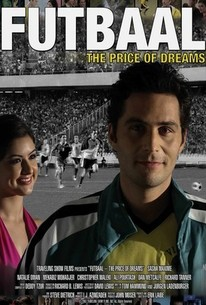 Futbaal: The Price of Dreams
