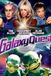 Galaxy Quest Movie Quotes Rotten Tomatoes