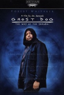 Ghost Dog - The Way of the Samurai