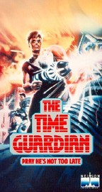 The Time Guardian
