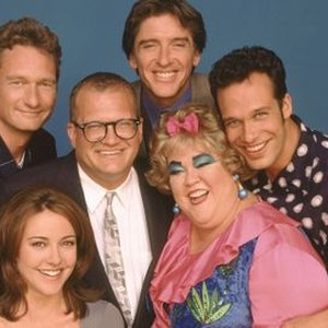 The Drew Carey Show - Rotten Tomatoes