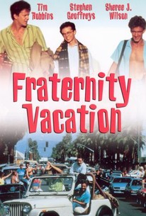 Vacación Fraternal