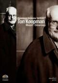 Ton Koopman: Mozart and Cimarosa (Mozarteum Orchester Salzburg)