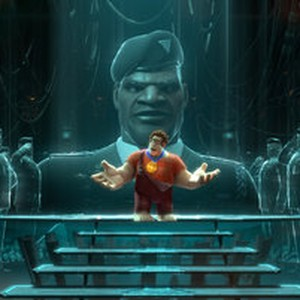 Wreck-it Ralph (2012) - Rotten Tomatoes