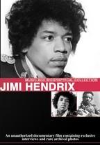 Jimi Hendrix - Music Video Box Documentary
