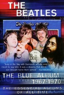 Rock Milestones: The Beatles: The Blue Album