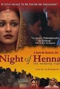 Night of Henna