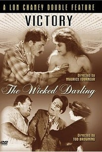 The Wicked Darling