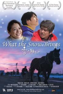 What the Snow Brings (Yuki ni negau koto)