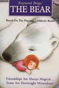 Raymond Briggs' The Bear