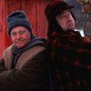 Grumpy Old Men (1993) - Rotten Tomatoes
