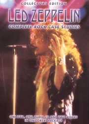 Led Zeppelin: Complete Rock Case Studies