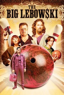 the big lebowski 1998 rotten tomatoes