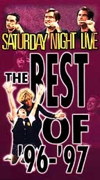 Saturday Night Live - Best of 96-97