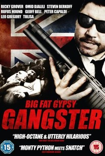 Big Fat Gypsy Gangster