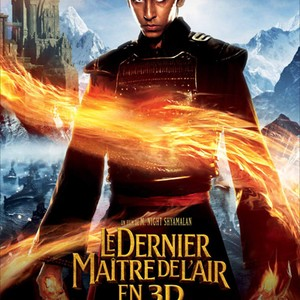 The Last Airbender (2010) - Rotten Tomatoes