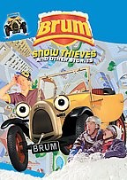 Brum - Snow Thieves and Other Stories