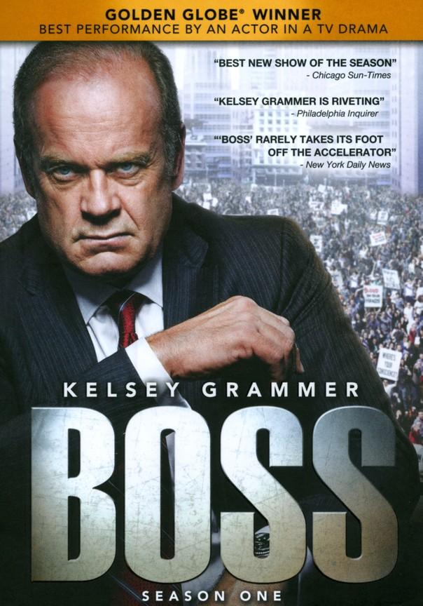 Boss Season 1 Rotten Tomatoes