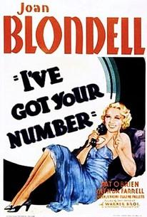 I've Got Your Number