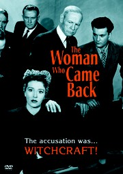 The Woman Who Came Back