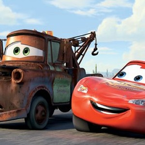 cars 2006 rotten tomatoes