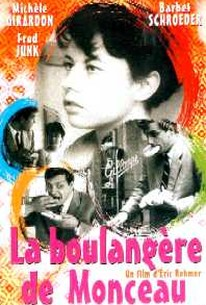 La Boulangère de Monceau (The Baker of Monceau)(The Girl at the Monceau Bakery)