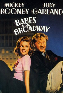 Babes on Broadway