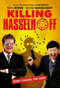 Image result for killing hasselhoff dvd