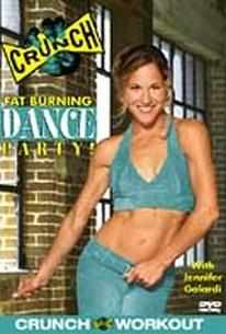 Crunch - Fat Burning Dance Party