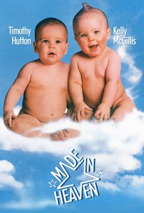 Made in Heaven (1987) - Rotten Tomatoes