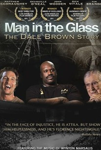 Man In The Glass: The Dale Brown Story