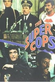 The Super Cops