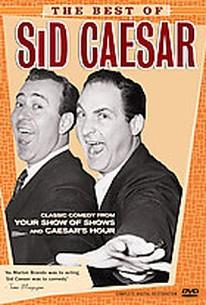 The Best Of Sid Caesar